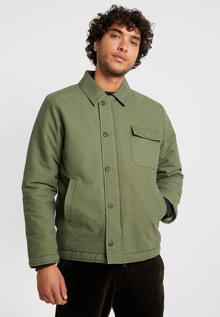 NN07 - ROCK - Light jacket - army