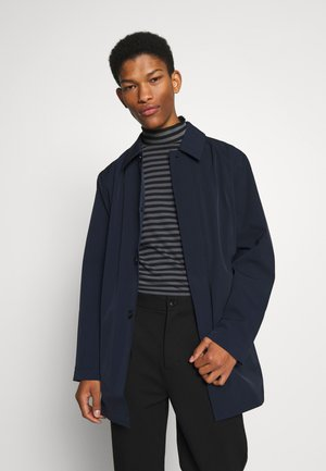 KIM - Short coat - navy blue