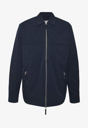 TIMOTHY - Lehká bunda - navy blue