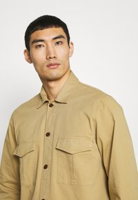 NN07 - BERNER - Summer jacket - sand - 3