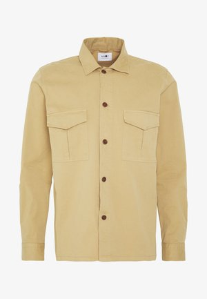 BERNER - Summer jacket - sand