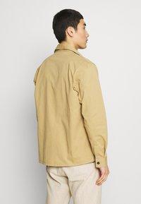 NN07 - BERNER - Summer jacket - sand - 2