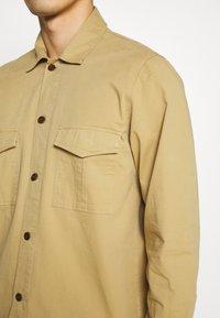 NN07 - BERNER - Summer jacket - sand - 5