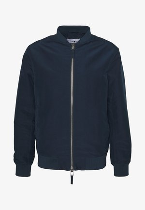 KAI - Bomber bunda - navy blue