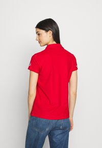North Sails - PRADA VALENCIA - Polo shirt - red - 2