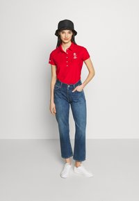 North Sails - PRADA VALENCIA - Polo shirt - red