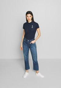 North Sails - PRADA VALENCIA - Polo shirt - navy blue - 1