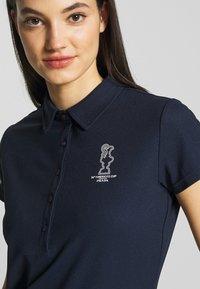 North Sails - PRADA VALENCIA - Polo shirt - navy blue - 4