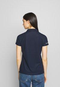 North Sails - PRADA VALENCIA - Polo shirt - navy blue - 2
