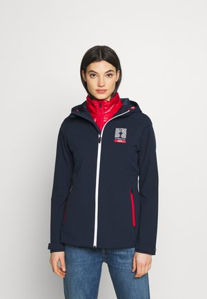 WATERPROOF NEWPORT  - Veste mi-saison - navy blue