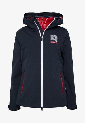 PRADA WATERPROOF NEWPORT  - Light jacket - navy blue