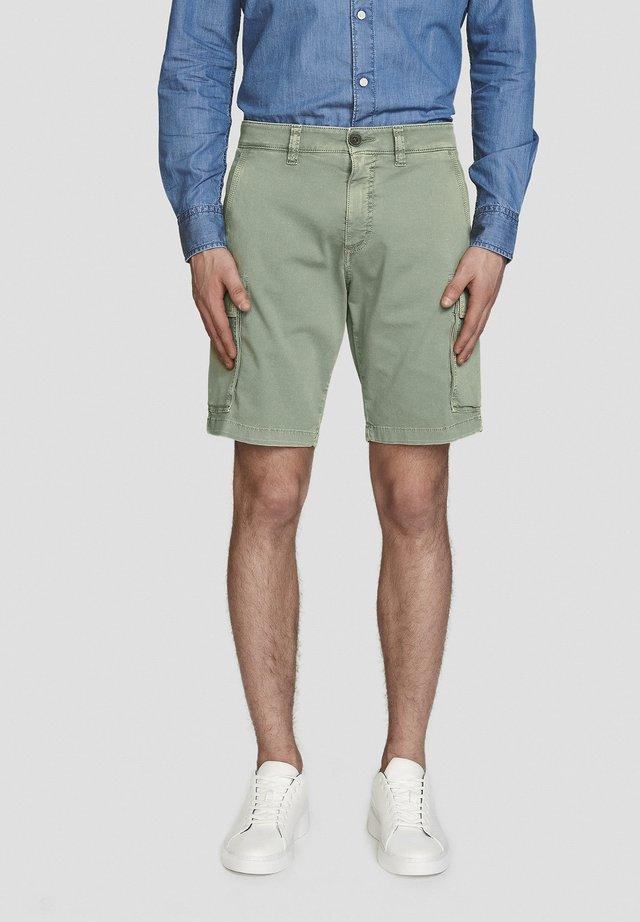 Short - khaki