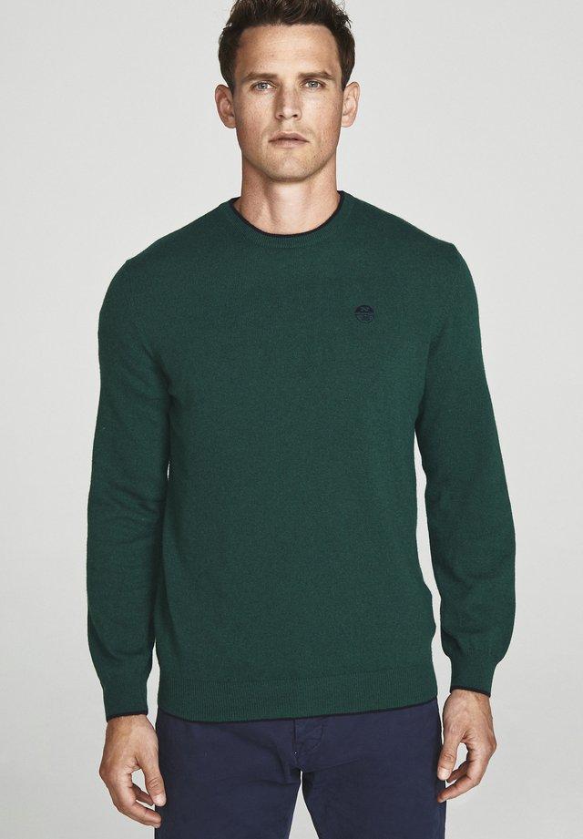 Jumper - green