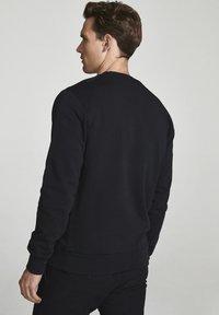 North Sails - Sweatshirt - black - 1
