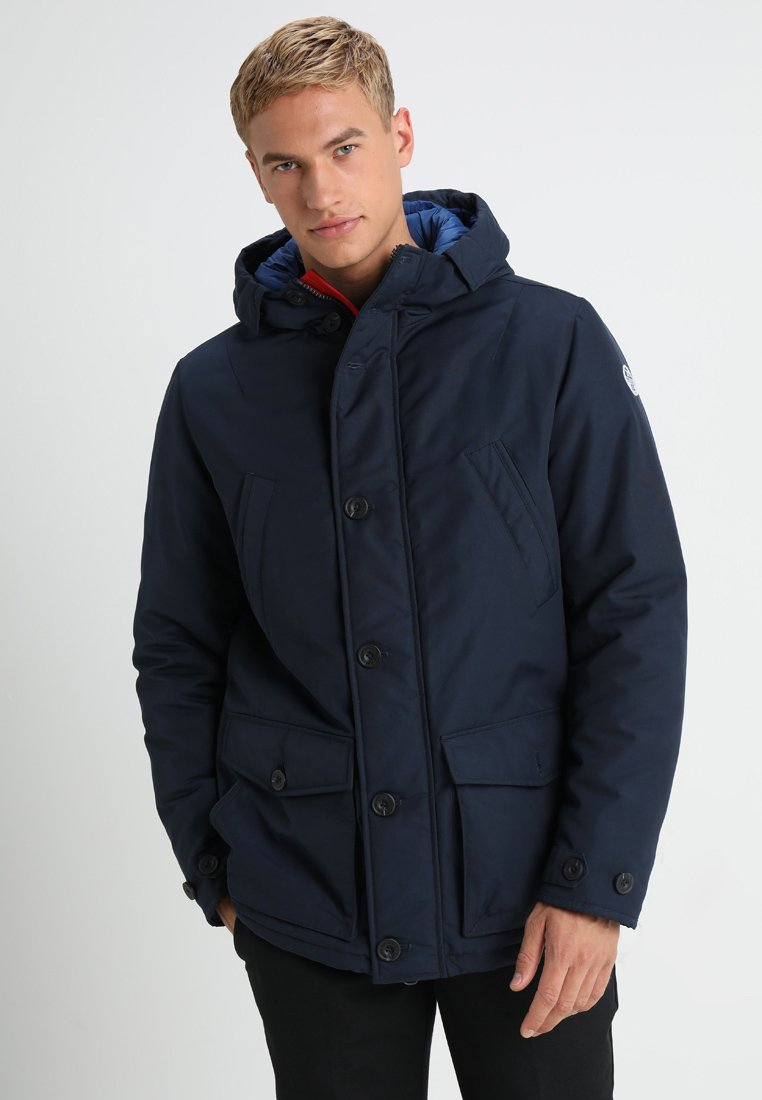 North Sails - CARDIFF JACKET - Winter jacket - navy blue