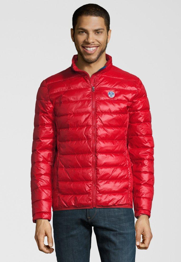 North Sails - SUPER LIGHT - Light jacket - red