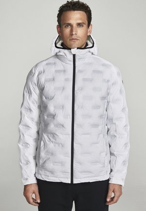 MALMO  - Winterjas - white