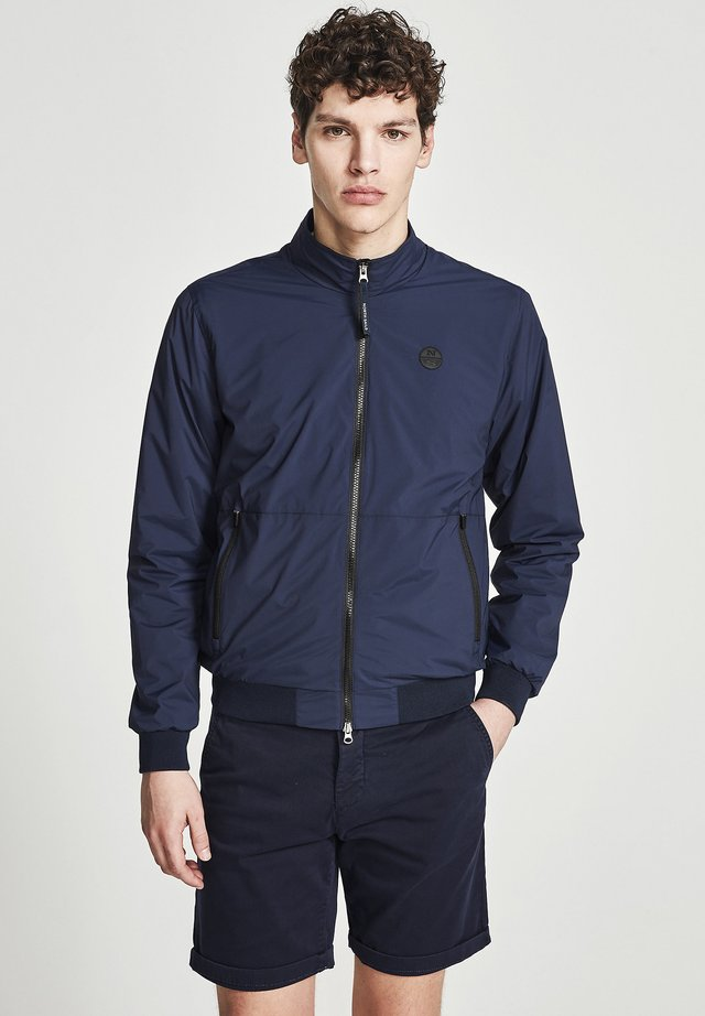 SAILOR  - Bomberjacke - navy blue