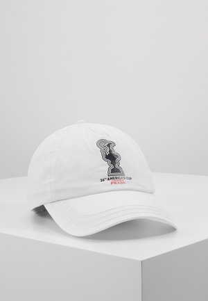NORTH SAILS BASEBALL  - Cap - white