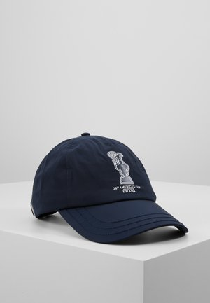 NORTH SAILS BASEBALL  - Pet - navy blue