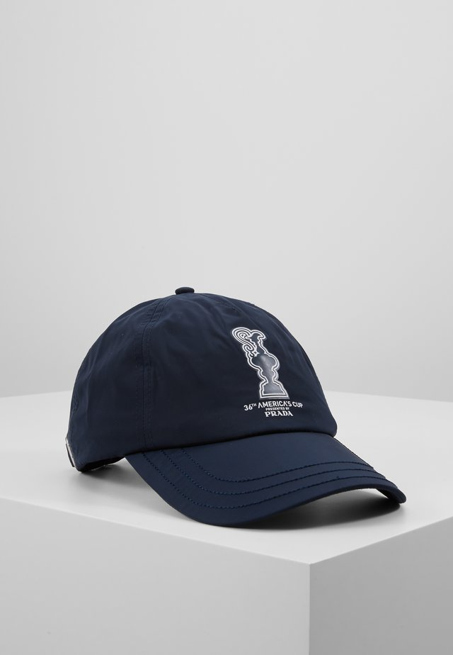 NORTH SAILS BASEBALL  - Keps - navy blue