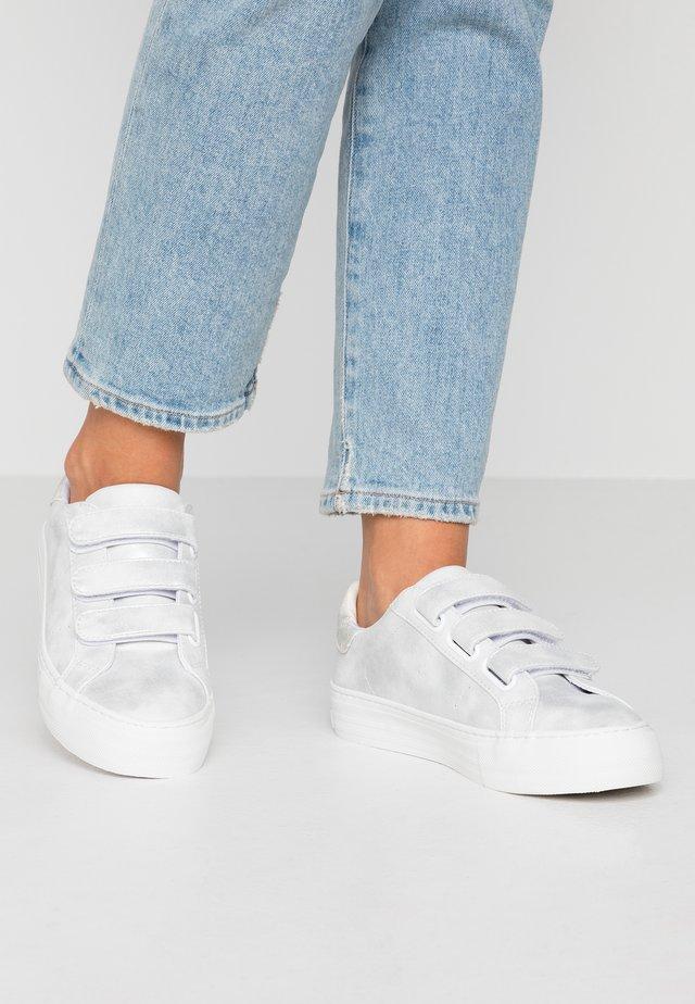 ARCADE STRAPS - Sneaker low - white