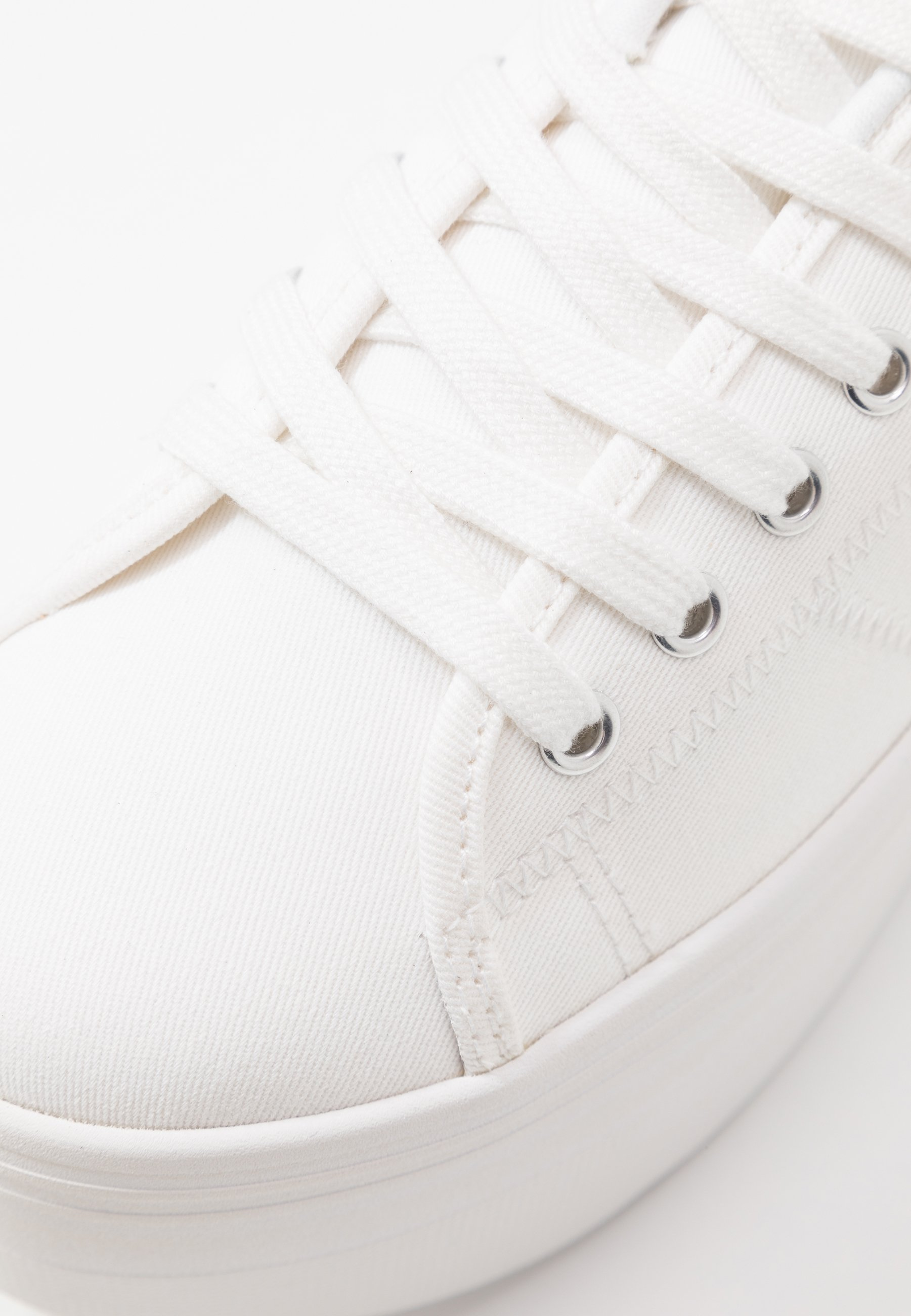 No Name Plato - Sneakers White Fox