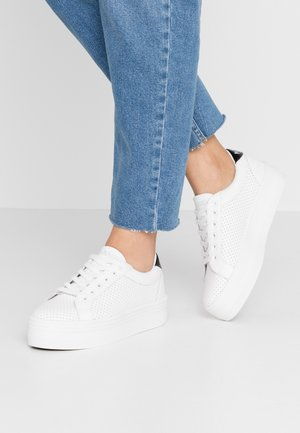 PLATO BRIDGE - Trainers - white