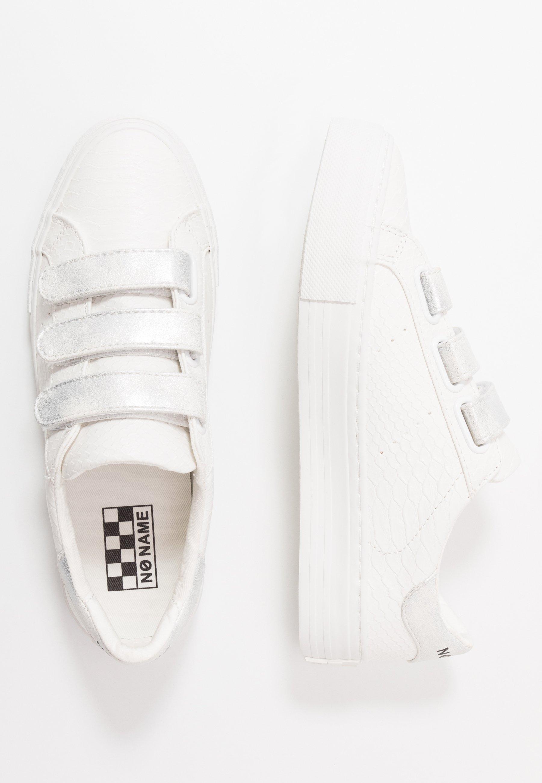 No Name Arcade Straps - Sneakers White