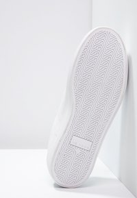 No Name - PLATO SNEAKER - Sneakers - white/fox white - 4