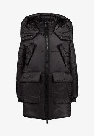 NMHELLA - Abrigo de invierno - black
