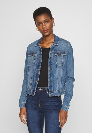 NMDEBRA  - Spijkerjas - medium blue denim