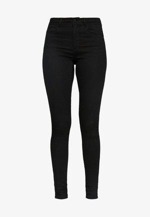 NMJEN SHAPER - Jeans Skinny Fit - black