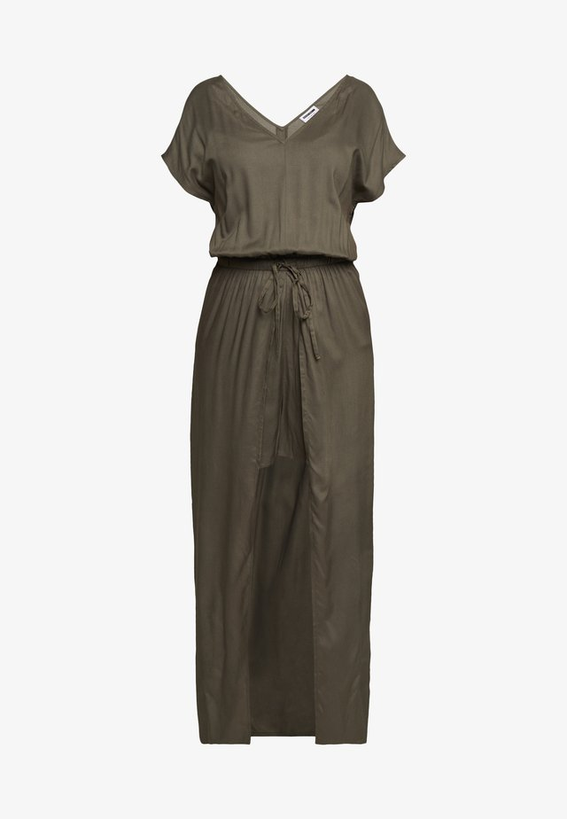 NMTINKA - Overall / Jumpsuit /Buksedragter - dusty olive