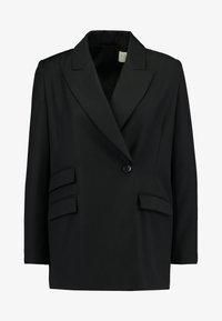 NORR - TESSA BLAZER - Blazer - black - 4
