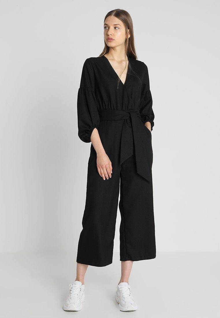 NORR - IVY - Jumpsuit - black