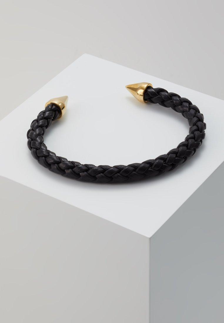 Northskull - TEEL CUFF - Bracelet - gold-coloured