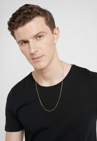 Northskull - CHAIN NECKLACE - Halskette - gold-coloured - 1