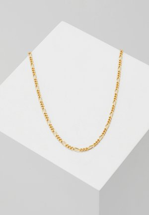 CHAIN NECKLACE - Collana - gold-coloured