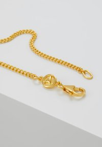 Northskull - ATTICUS SKULL NECKLACE - Necklace - gold-coloured - 2