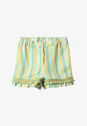 BEEKMAN  - Shorts - pacific