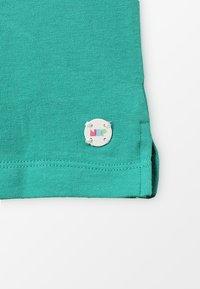 NOP - DRESS BECKLEY - Jersey dress - sea green - 4