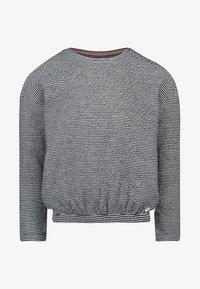 NOP - VIRGIE - Longsleeve - off-white/grey - 0