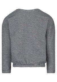 NOP - VIRGIE - Longsleeve - off-white/grey - 1