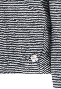 NOP - VIRGIE - Longsleeve - off-white/grey - 2