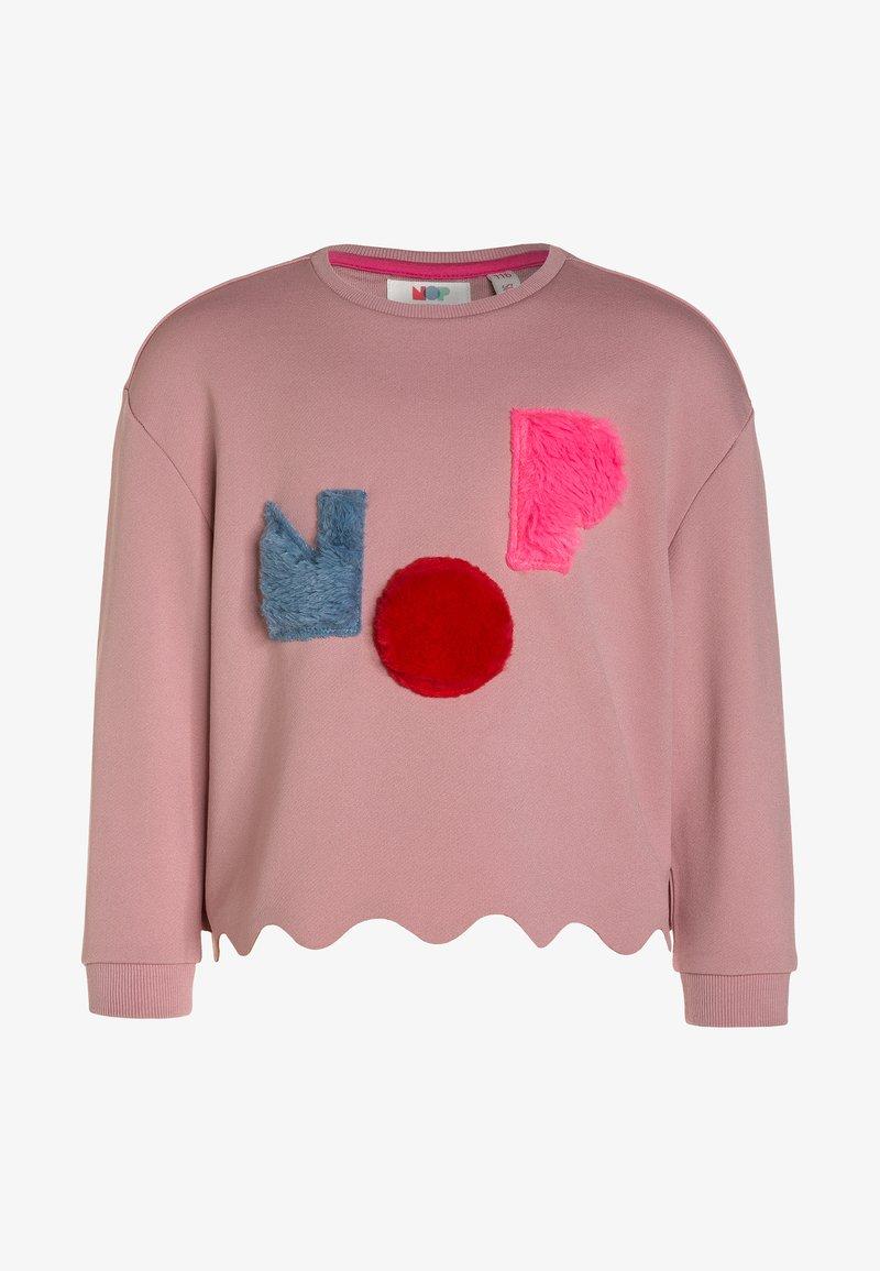 NOP - Wixom - Sweatshirt - pink