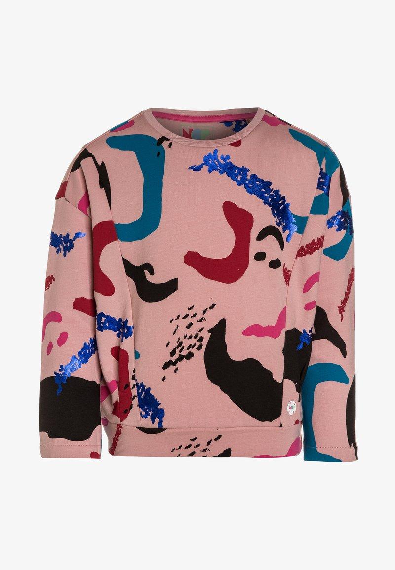 NOP - WINSTON - Sweatshirt - pink