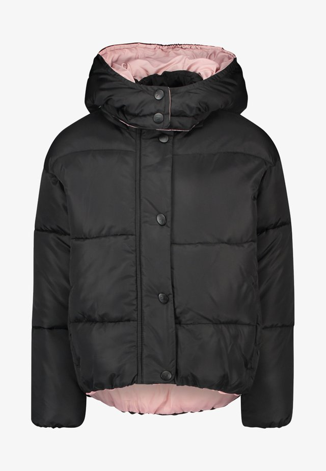 VALDA - Winter jacket - black
