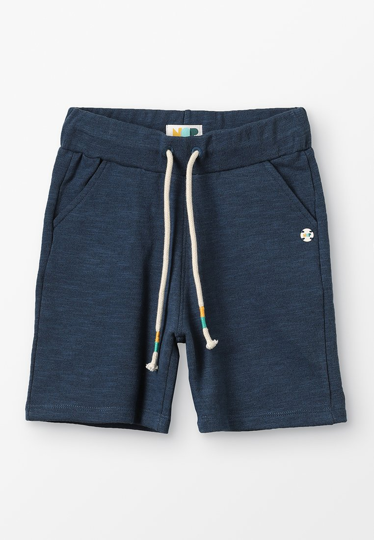 NOP - ARCHDALE - Tracksuit bottoms - majolica blue
