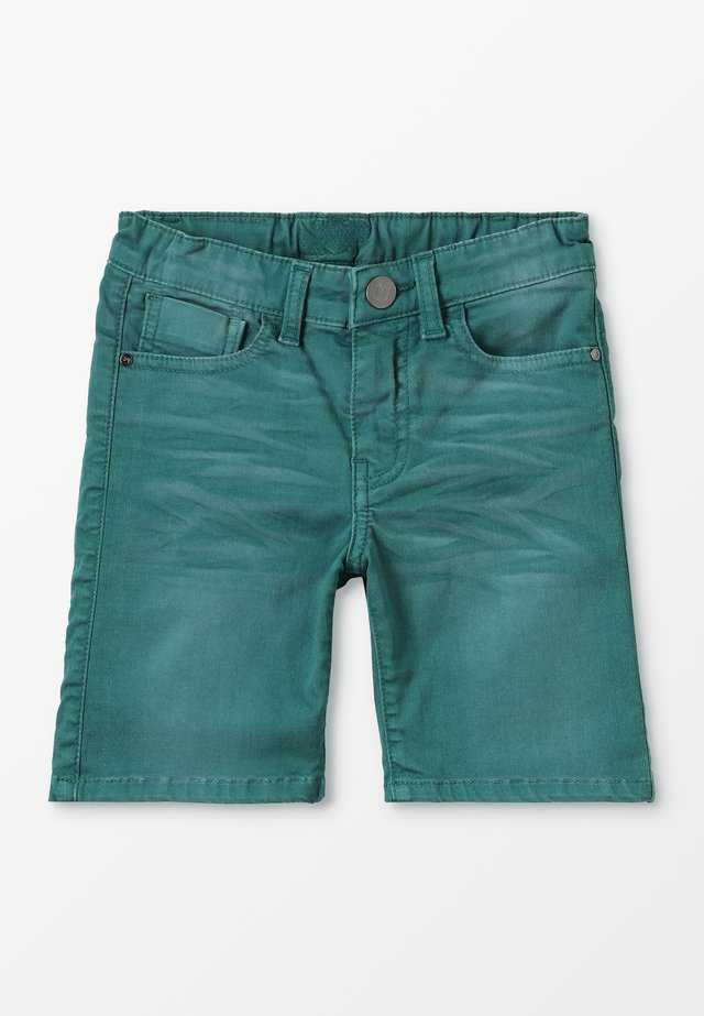 BLOOMSFIELD - Jeansshort - pacific